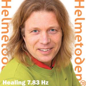 CD Helmetoden Healing 7,83 Hz Nedladdningsbar