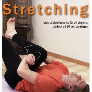 Helmetoden Stretching DVD
