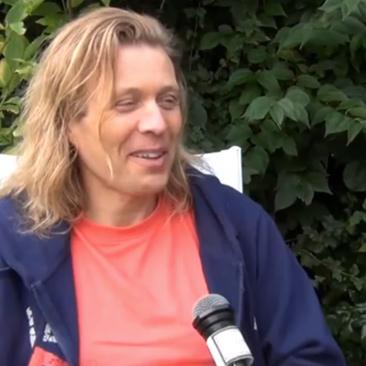 Intervjuv med Hans Thörn