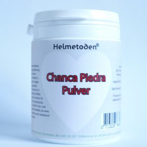 Chanca Piedra powder