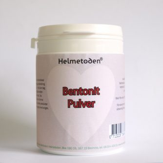 Bentonite Powder 10 jars