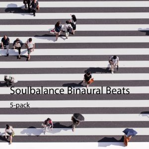 Binaural Beats for optimal health