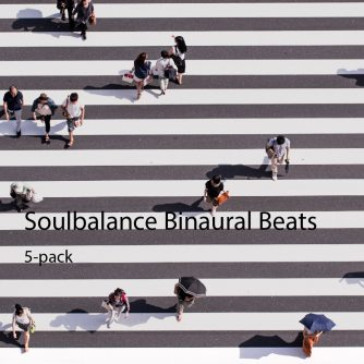 Binaural Beats for optimal health