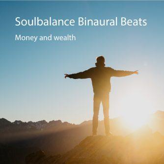 Binaural Beats money and wealth